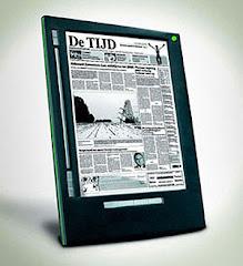 De krant van morgen