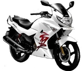 Hero Honda has launched the
