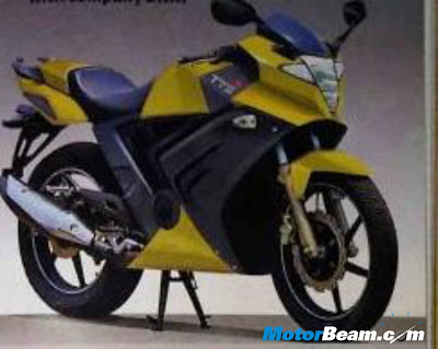 Tvs Apache Rtr 250 Price Review And Specification