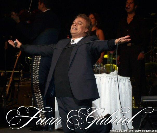 amor eterno juan gabriel. Mi Juan Gabriel