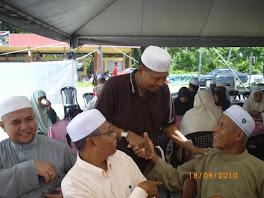 Pesuruhjaya PAS Perak