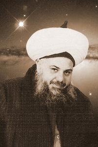 Mawlana Syaikh Adnan Kabbani