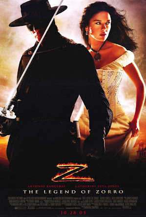 The Legend of Zorro Film