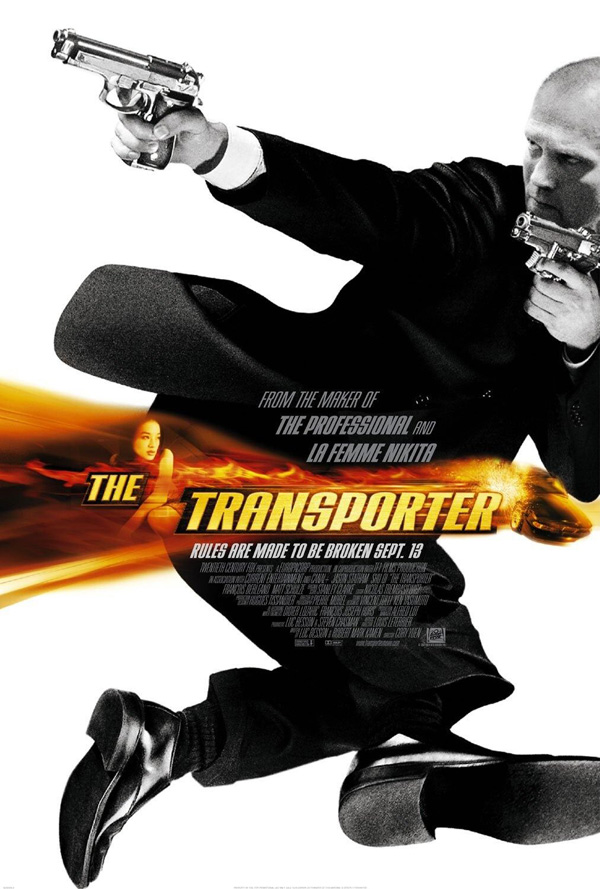 free movie film shared the transporter 2002. Black Bedroom Furniture Sets. Home Design Ideas