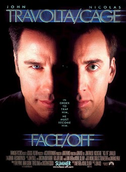 Lật Mặt - Face/off (1997) Poster