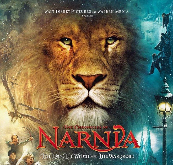 chronicles of narnia 1 download