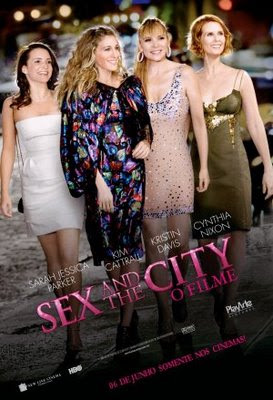 Baixar Sex and the City BRRip e DvdRip