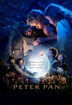 Filmes Download » Aventura » Peter Pan: O Filme – DualAudio