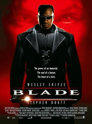 Blade O Ca�ador de Vampiros Dublado