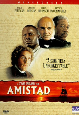 Download   Amistad  DVDRip   Dual Áudio