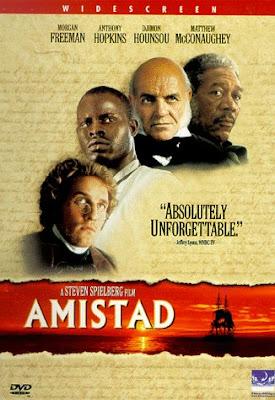 Amistad (Dublado)