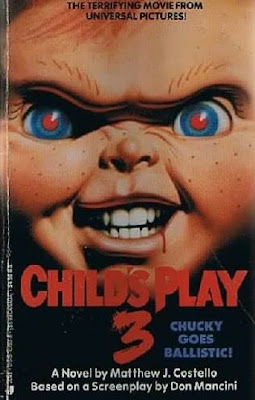 Download Chucky: O Boneco Assassino 3   Dublado