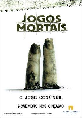 Download Baixar Filme Jogos Mortais II   Dublado