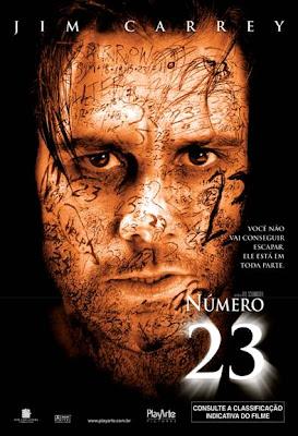 N�mero 23 Dublado