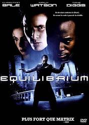 Baixar Filme Equilibrium (Dual Audio) Gratis