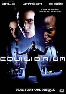 Equilibrium � Dublado