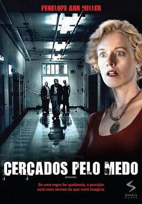 Baixar Filme Cercados pelo Medo   Dublado Download