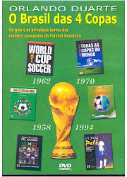 Baixe imagem de O Brasil das 4 Copas (Nacional) sem Torrent