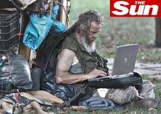 pobreza high tech