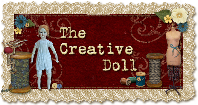 The Creative Doll