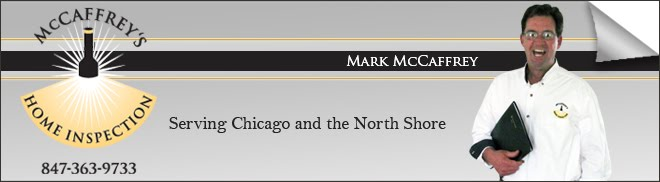North Shore Chicago Home Inspection Blog