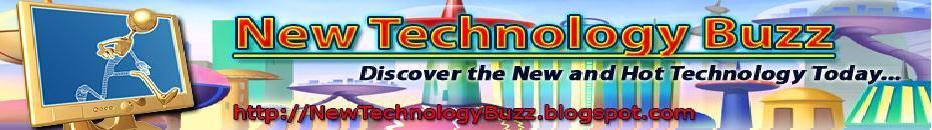 New Technology Buzz