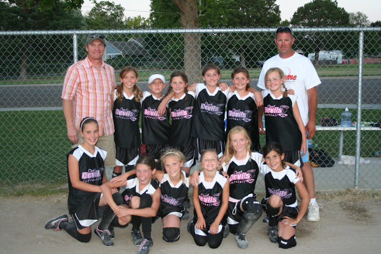 Madison's Softball Team