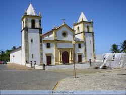 Igrejas e monumentos