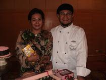 Me & Chef Amer