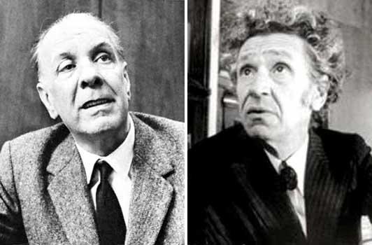 Conversación J. L Borges-J.J Arreola