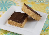 No Bake Reeses Peanut Butter Bars