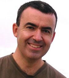 20 de Abril de 2009, Encuentro con Lorenzo Silva