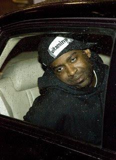 tony yayo  arrested