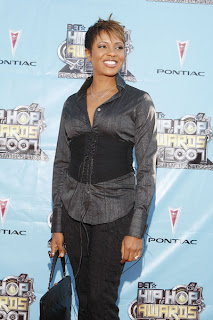 MC Lyte's Daughter http://gossipvixen.blogspot.com/2007/10/2007-bet-hip-hop-awards.html