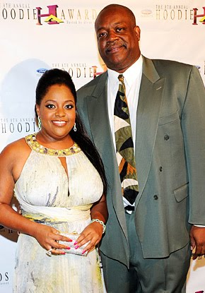 sherri shepherd engagement. co-host Sherri Shepherd,