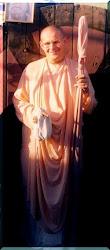 Su Santidad Srila Bhakti aloka Paramadvaiti Swami Maharaja
