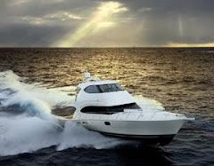 Riviera 51' Sports Fisherman