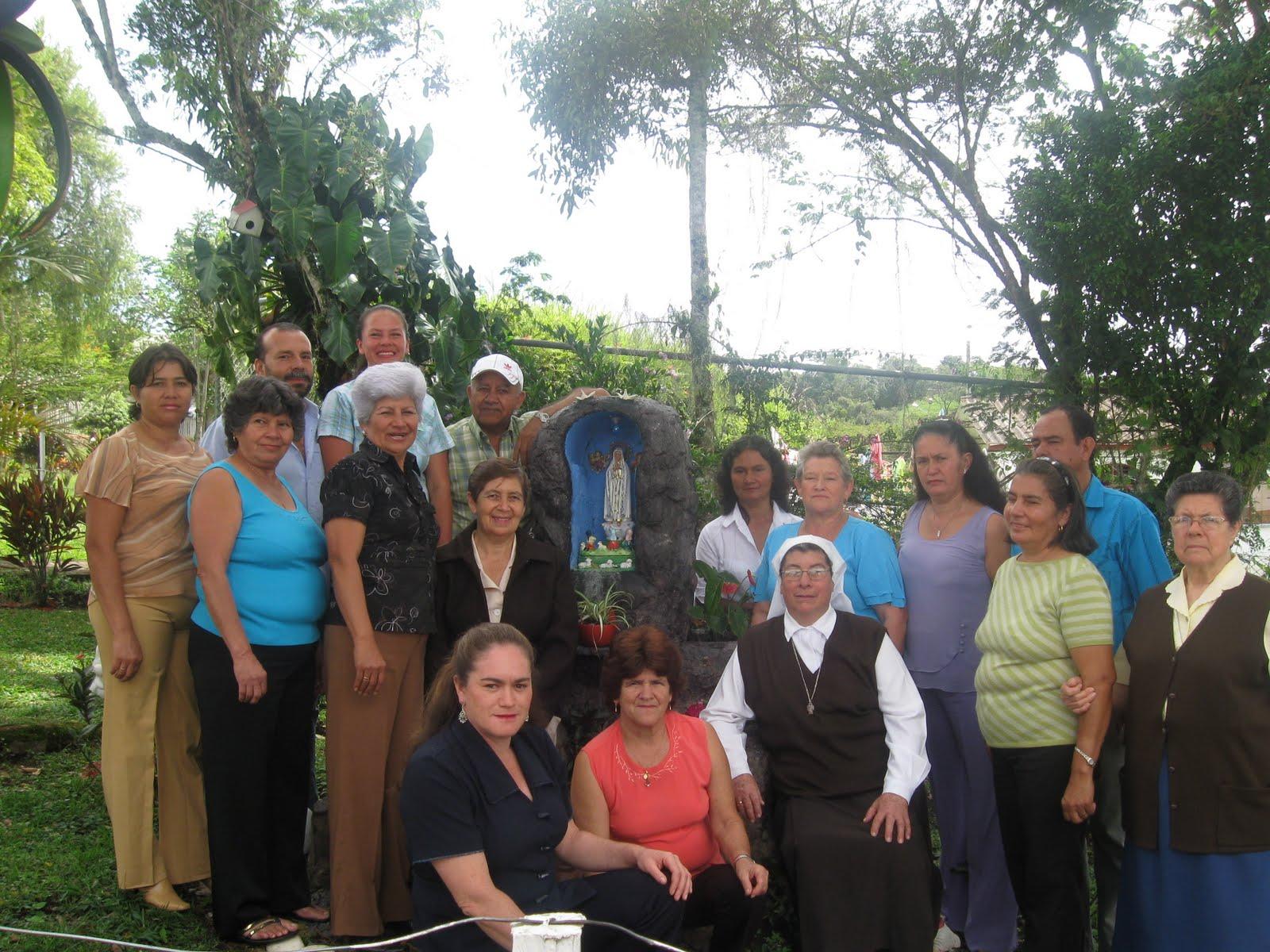 Escuela normal superior antonia santos personal for Blanca lilia romero cenipalma