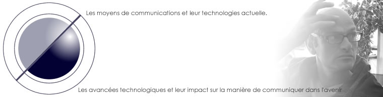 Jean-Philippe Cahen Communication & Technologies