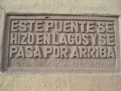 letreros con mala ortografia