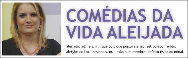 COMEDIAS DA VIDA ALEIJADA