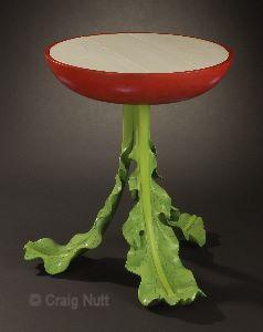 Овощной дизайн