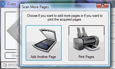 iCopy download - Turn your scanner and printer into photocopier machine