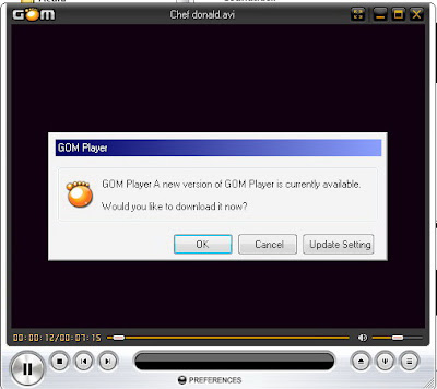 Free Download GOM Media Player
