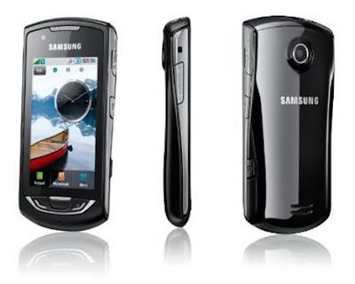 Samsung Monte S5620 Price