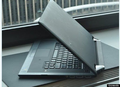 New Dell Latitude Z series