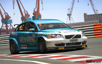 Free Download VOLVO The GAME Racing Games
