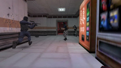 Free Download Counter Strike 1.6 Full Version