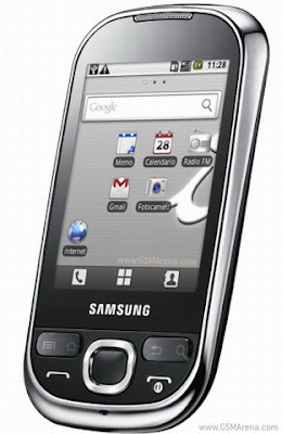 Samsung i5500 Corby Review