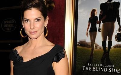 Sandra Bullock supera los 200 millones de dólares de taquilla en EE.UU.